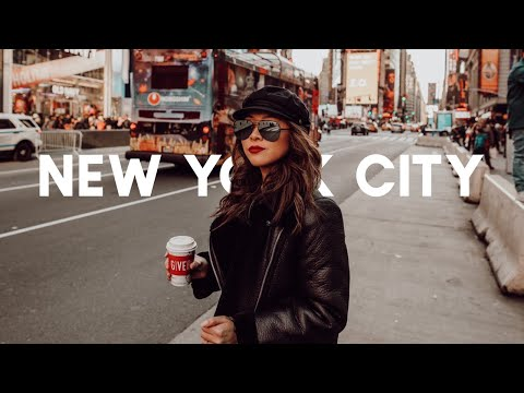 Living In New York City: Day In My Life Vlog   JLINHH