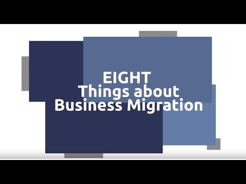 8 Things About Business And Investor Migration For Australia (132 Visa, 188 Visa & 888 Visa)