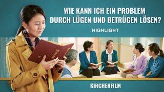 Christlicher Film | Das Volk des Himmelreiches (Szene 1/2)