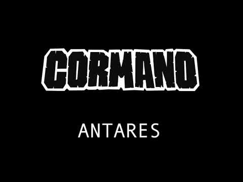 Cormano - Antares [Rock/Stoner- Chile 2018]