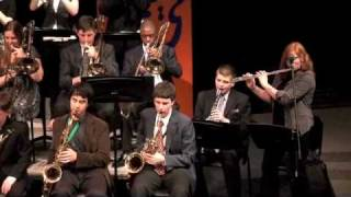 "ETHS Jazz Lab Band - ""Blue"