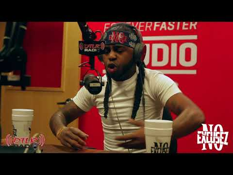 YG TECK DTLR FREESTYLE