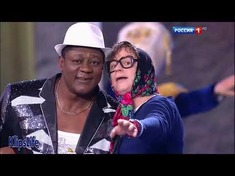 Обзор. Почему я люблю дуэт Новые Русские Бабки?