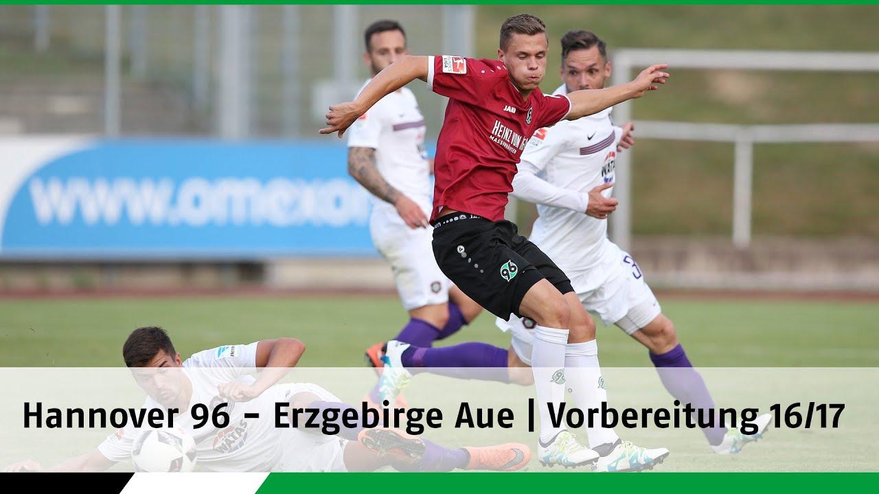 Testspiel Hannover 96