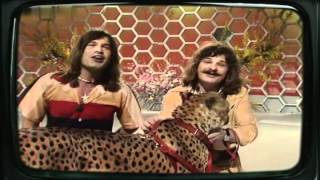Waterloo & Robinson - Zirkus Leon (Lach doch mit) 1977