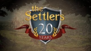 The Settlers - 20 years of videogame history [EN]