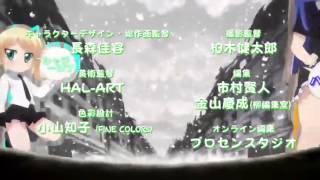 OP do Anime Military