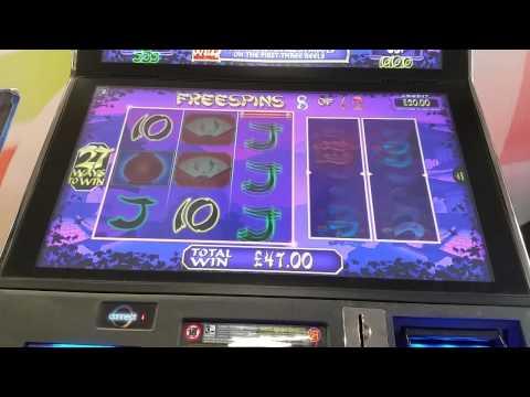 Golden Dragon Slot. Freespins And Megaspin.