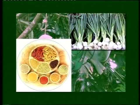 Krishi Darshan I Organic Farming I Part   I