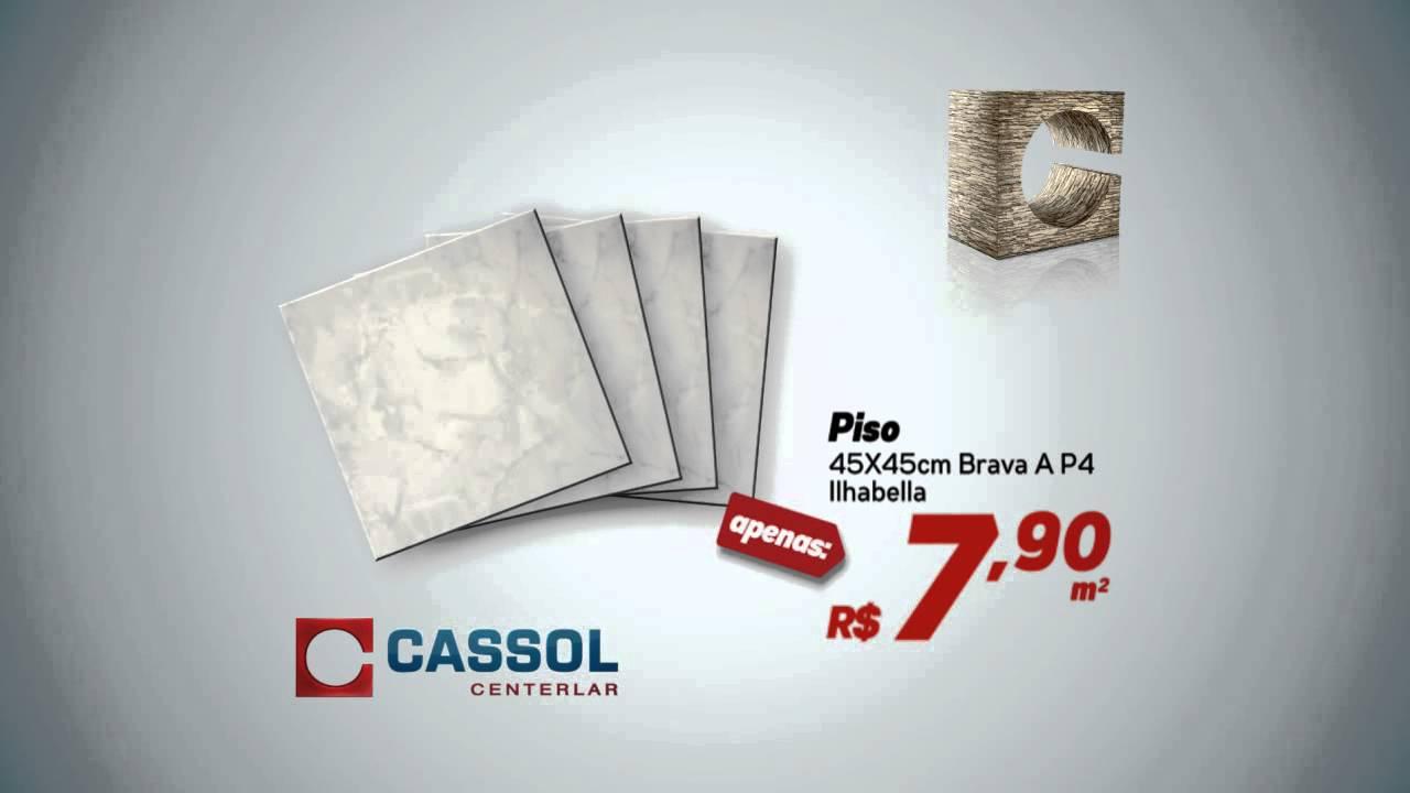 Super CASSOL ACABAMENTOS RS - YouTube YJ22