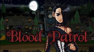 DragonFable: Blood Patrol: Neron