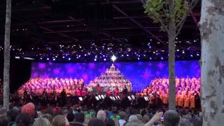 Candlelight Processional with Whoopi Goldberg