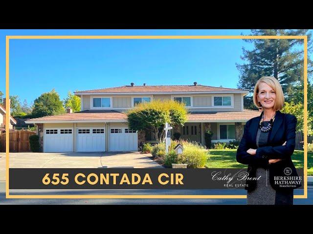 655 Contada Cir, Danville, CA 94526 | Cathy Brent Real Estate
