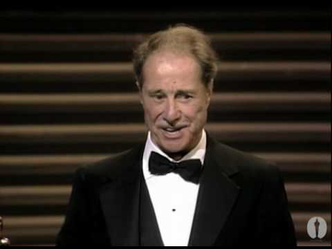 Don Ameche Wins Supporting Actor: 1986 Oscars