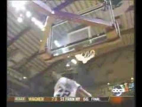 Virginia Tech-UNC Basketball 1.13.07 | 2nd...