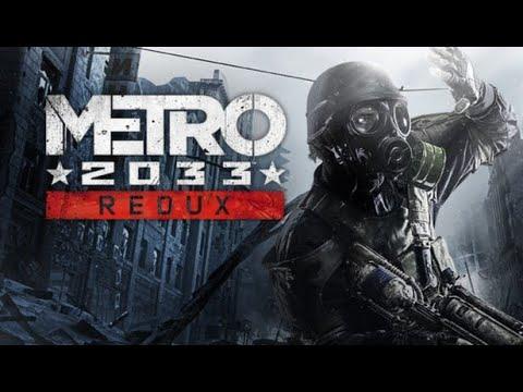 Lets Play Metro 2033 Redux  part 5 |