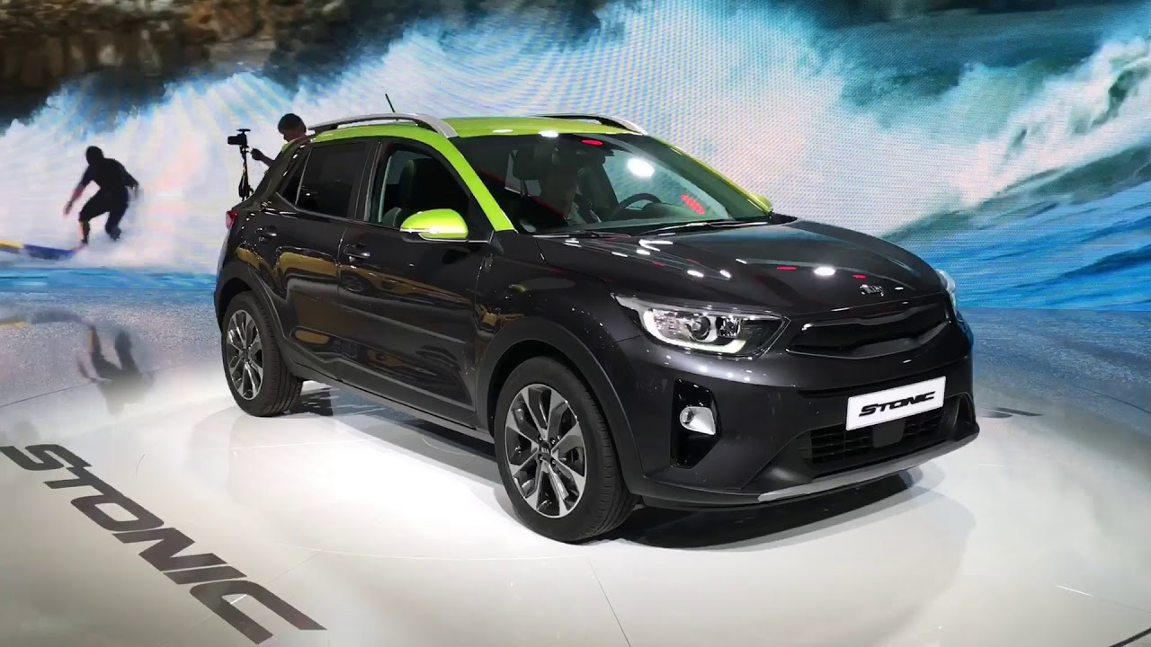 copy small suv autoguide kia com spied for the auto stonic news first time