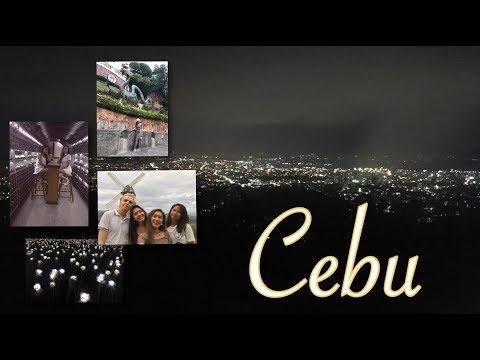 CEBU - CITY TOUR