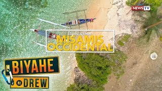 Biyahe ni Drew: Discovering Misamis Occidental | Full episode