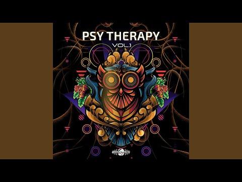 Psy Therapy, Vol. 1 (Dj Mix)