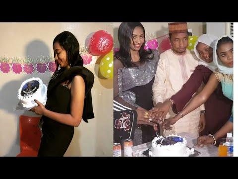 Download Yadda aka gudanar da Shagalin birthday din Zainab Indomie