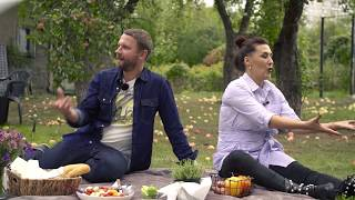 Garšīgas Sarunas (Tasty Talks) Intro