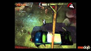 Dead On Arrival 2 Walkthrough (iPhone/iPad) Steelworks Warehouse - New Rooms