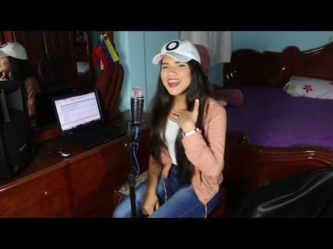 J Balvin - Bonita (Cover Onielys) ft Jowell y Randy