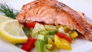 Правильное питание для похудения, меню на неделю, один 1 день