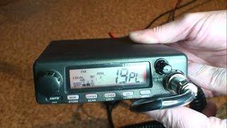CB Radio Legend III - bardzo szybka naprawa
