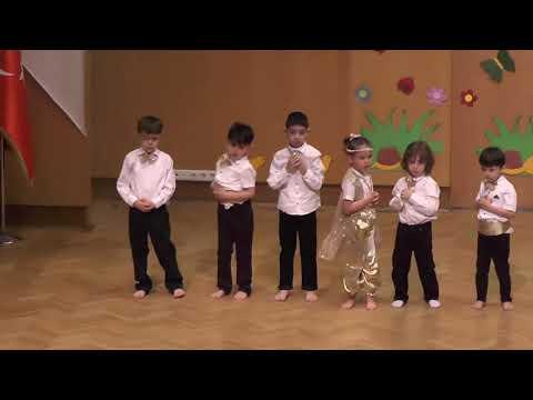 10 Birlik Duası (mutluluk çocuk Evi) 2017