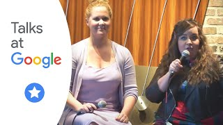 "Amy Schumer and Aidy Bryant: ""I Feel Pretty"" 