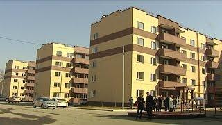 видео Спрос на однокомнатные квартиры в новостройках с ремонтом.