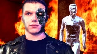 THE TERMINATOR Anthology Blu-ray Movie Review
