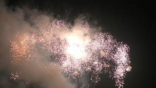 Space (Wolff) Demo Ano Vuurwerk Milheeze 2019