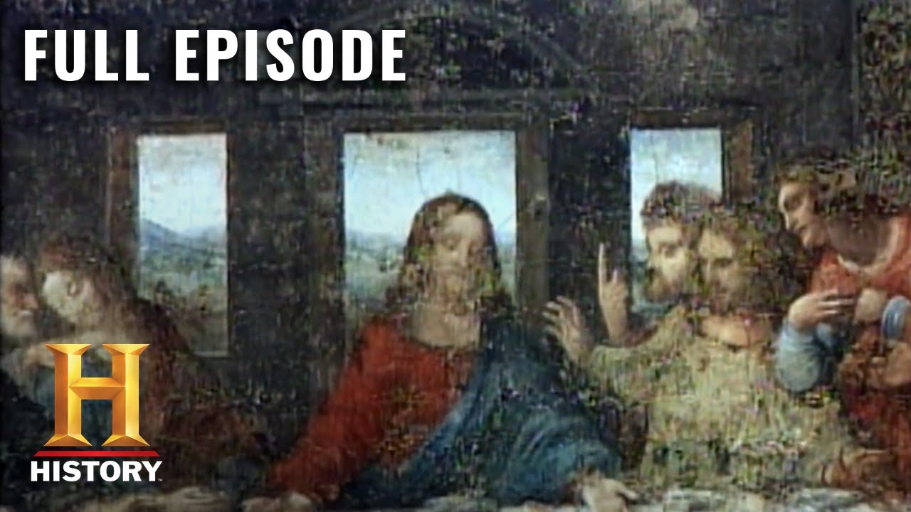 Download Secrets of the Last Supper | Ancient Mysteries (S3) | Full Episode | History