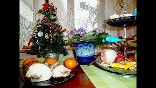 Окорок в мультиварке  Мое рождественское  блюдо