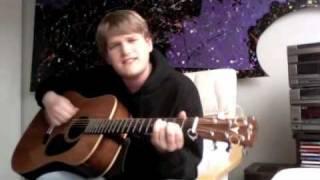 Dizzy Mizz Lizzy - 11:07 PM (acoustic cover)