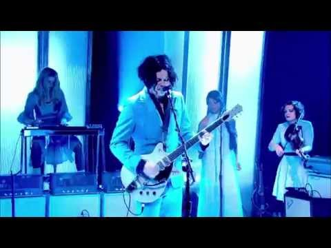 Later With Jools Jack White