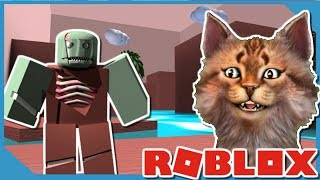 NEW ZOMBIE MODE UPDATE IN ROBLOX SPEED RUN 4