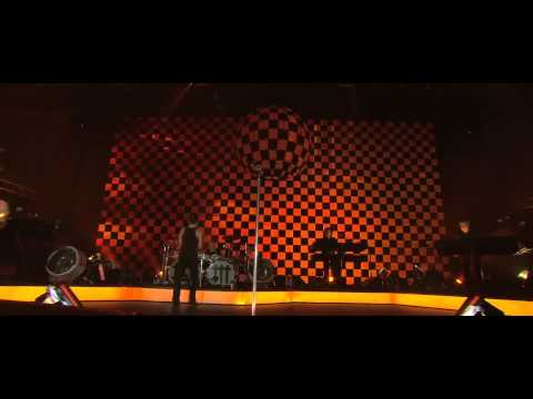 Depeche Mode - behind the wheel - live 1080p