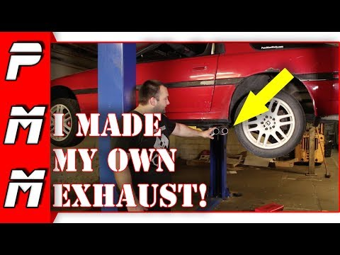 New Crazy Exhaust For The Supra! + Petrol Box | 1jzgte mkiii supra dual side exit exhaust