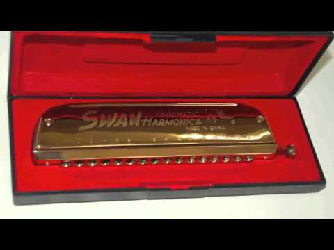 Page 4 : Swan Harmonica, The Art of Music
