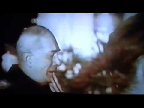 Muerte de Stalin, ejecución de Beria. Kruschev dictador de la URSS (1953)