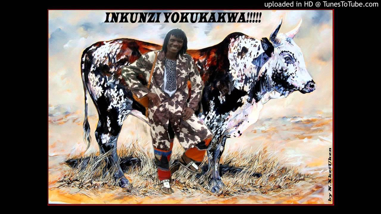 Download Mtshengiseni - Bathinta Mina Nje