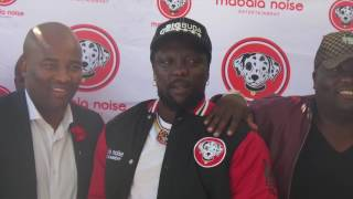 Mabala noise entertainment signs 12 various artist