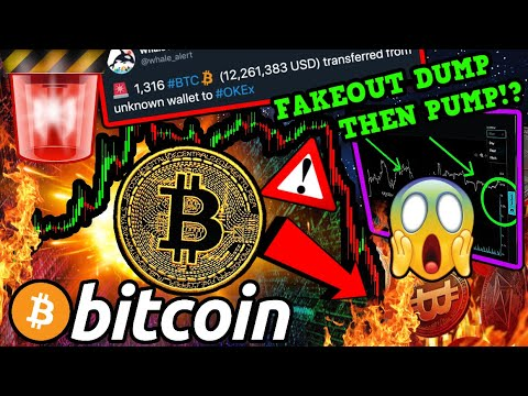 WARNING!!! BITCOIN Golden Cross FAKEOUT!! $BTC MINER HUGE OUTFLOWS!! DeFi BOOM?
