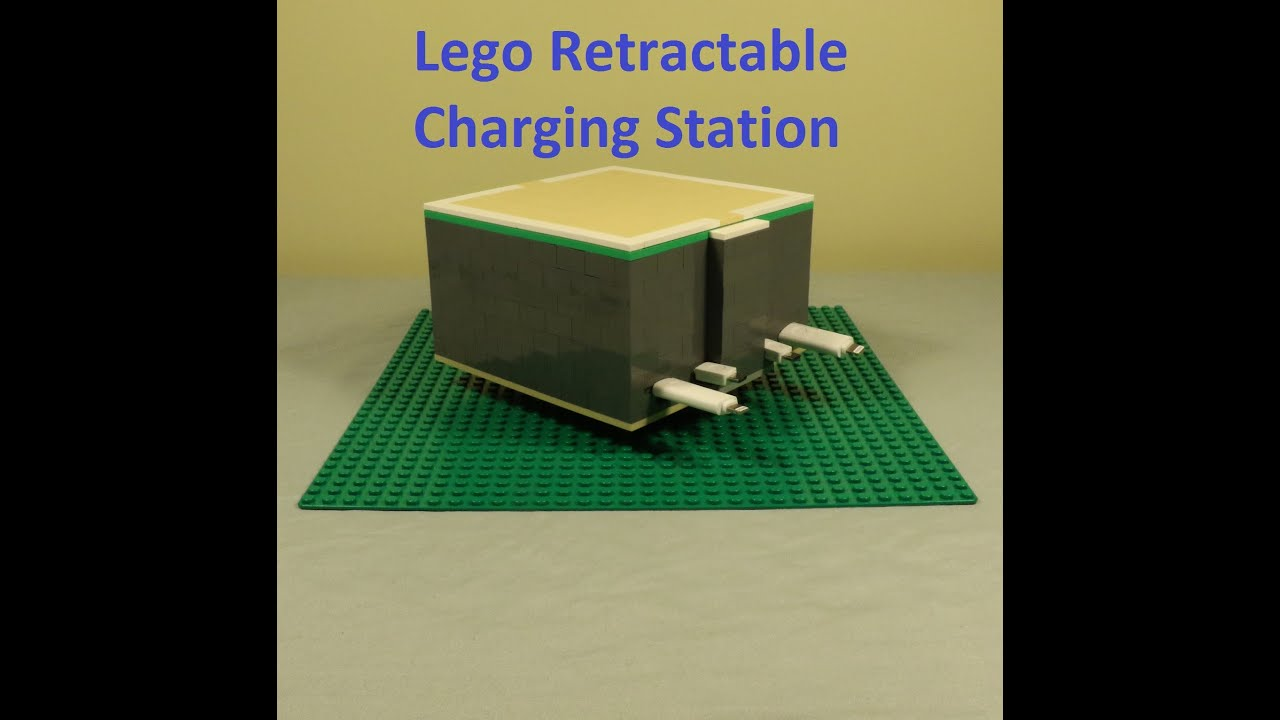 Diy Build Your Own Retractable Multi Device Charging