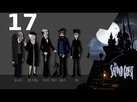 Let's Play The Second Guest #17 [Deutsch] [HD] - Ein Unerwartetes Ende