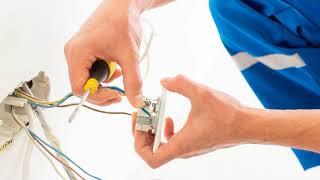 Как найти место обрыва провода в стене в скрытой проводке